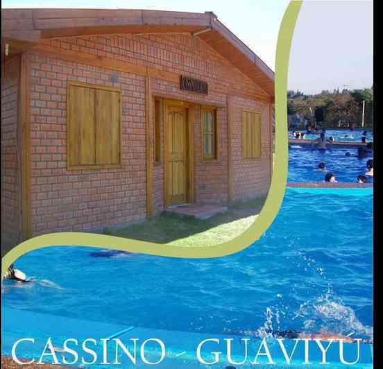 casino de paysandu uruguay